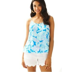 Lilly Pulitzer Into The Deep Tank